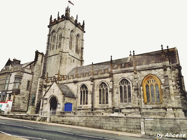 catedrala-St-Peters-Dorchester