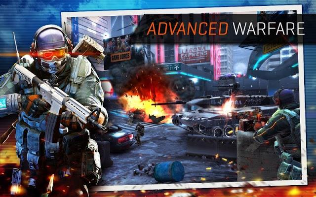 Frontline Commando 2 Mod Apk v3.0.3