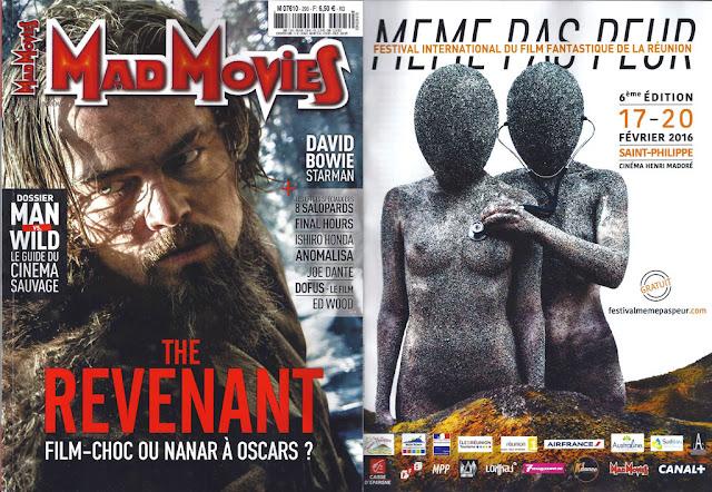 MEME PAS PEUR 2016 dans MAD MOVIES
