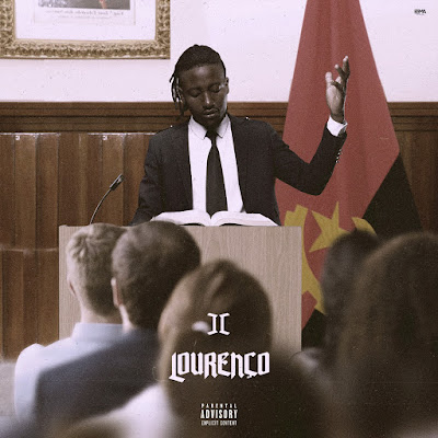 Lux Marley - Lourenço (Vol. II) (Mixtape) Download Mp3