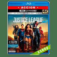 Liga de la Justicia (2017) 4K UHD Audio Dual Latino-Ingles
