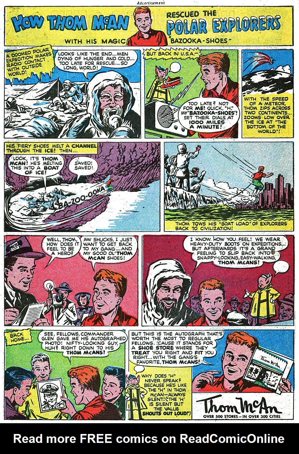 All-American Comics (1939) issue 81 - Page 50