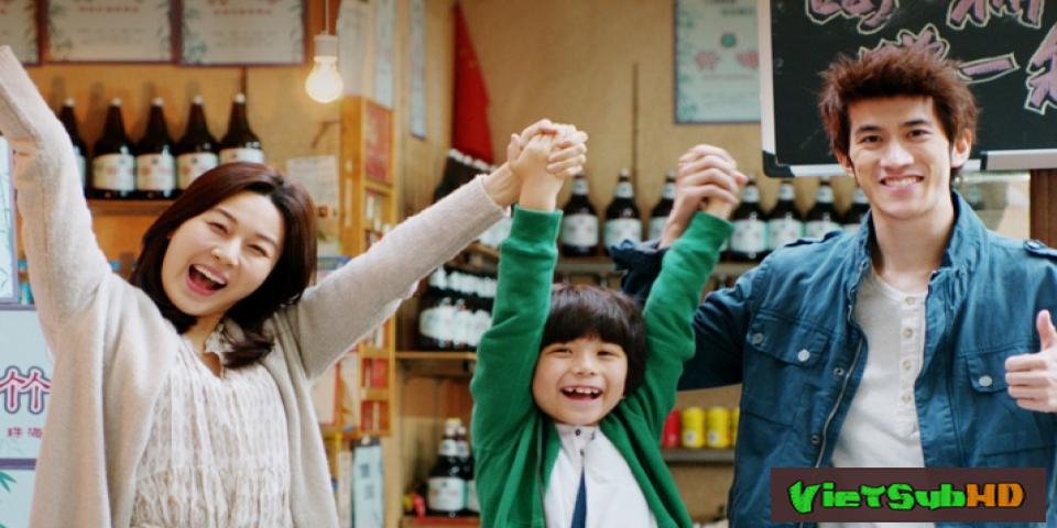 Phim Mẹ ơi! Bố đâu rồi? VietSub HD | Making Family 2015