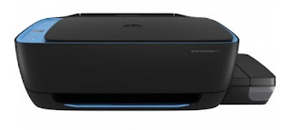 HP Ink Tank Wireless 419 Printer Driver Download