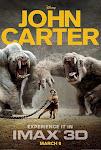 Người Hùng Sao Hỏa - John Carter