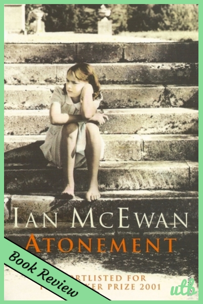 how does ian mcewan present briony in Atonement by ian mcewan falls under the genre of fiction, mystery, and suspense the word atonement means reparation for a wrongdoing the book is set time of pre, present, and post world war ii.