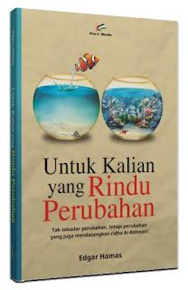 Untuk Kalian yang Rindu Perubahan (Review Buku Islam Inspirasi)