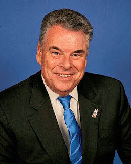 Congressman Peter King