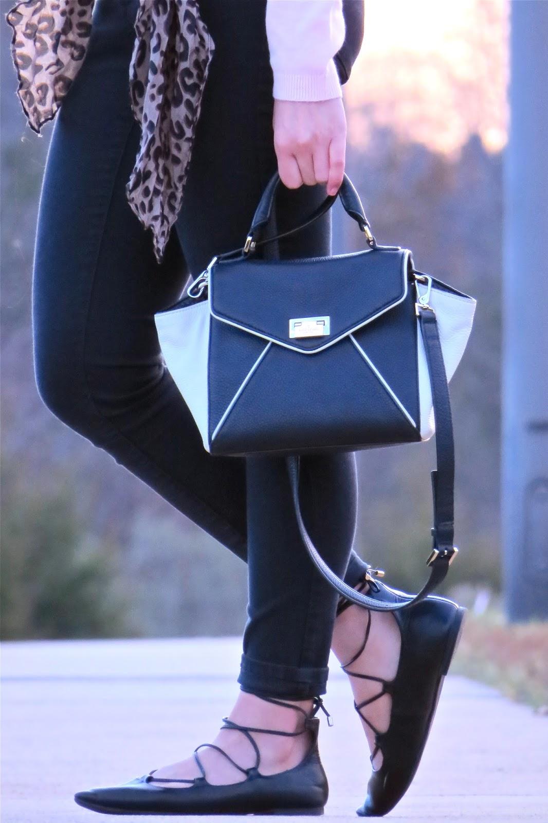 Black_and_white_kate_spade_purse