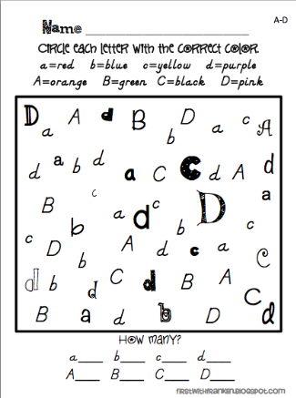 Printables 1st Grade Alphabet Worksheets worksheet 1st grade alphabet worksheets kerriwaller printables first with franklin reading street review sheets freebies monday august 13