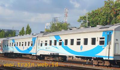 Tiga Kereta Ini Mengawali Keberangkatan Dari Blitar Pada Gapeka 2017