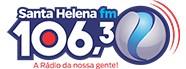 Rádio Santa Helena FM 106,3 de Santa Helena MA