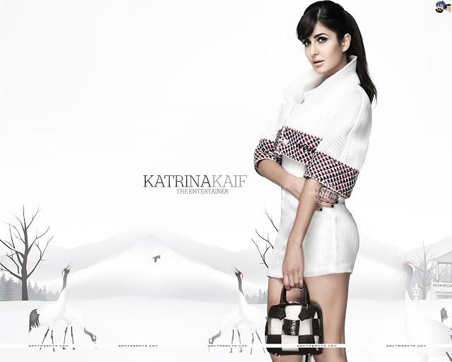 Katrina Kaif HD Wallpapers