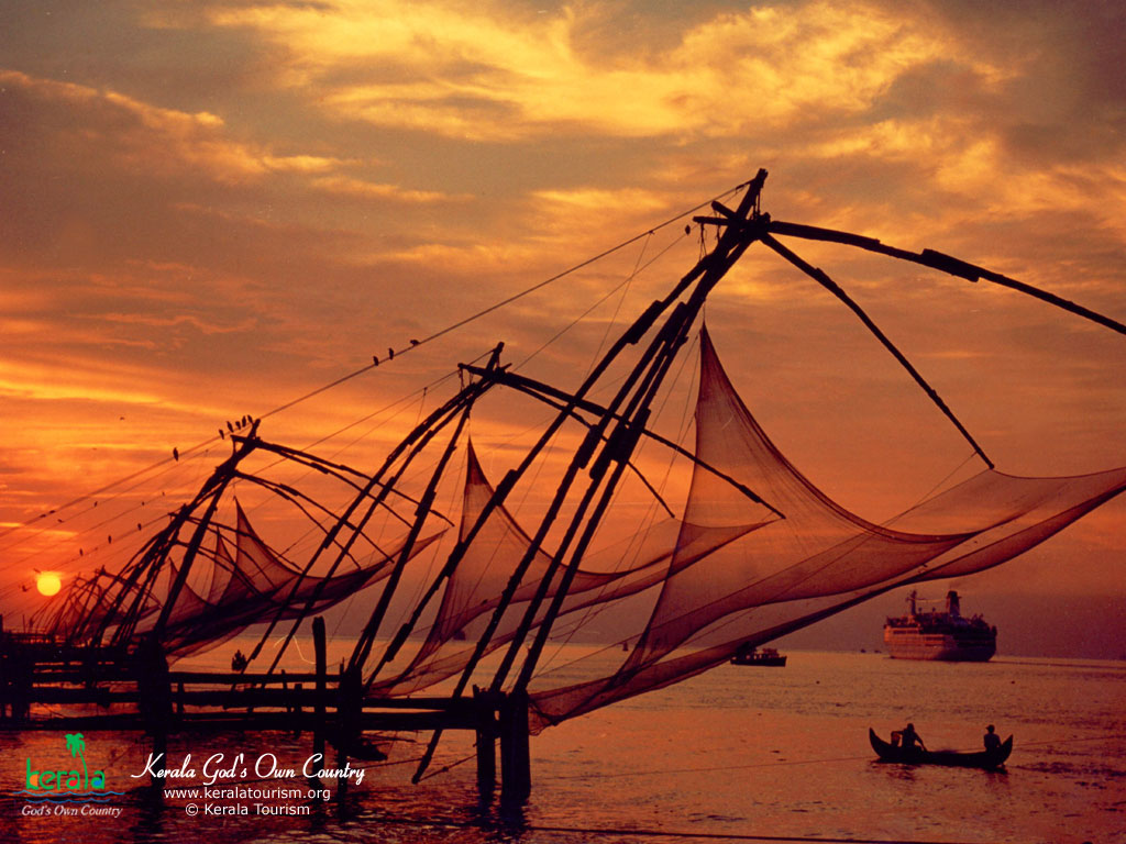 Kerala wallpapers images travel tourism