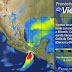 Prevén tormentas intensas en Veracruz, Tabasco y Chiapas