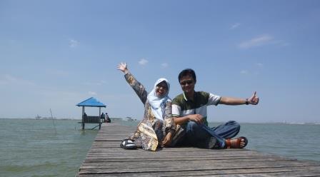 traveling dengan pasangan