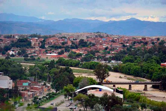 El descenso de temperaturas en Tarija se mantendrá hasta el jueves