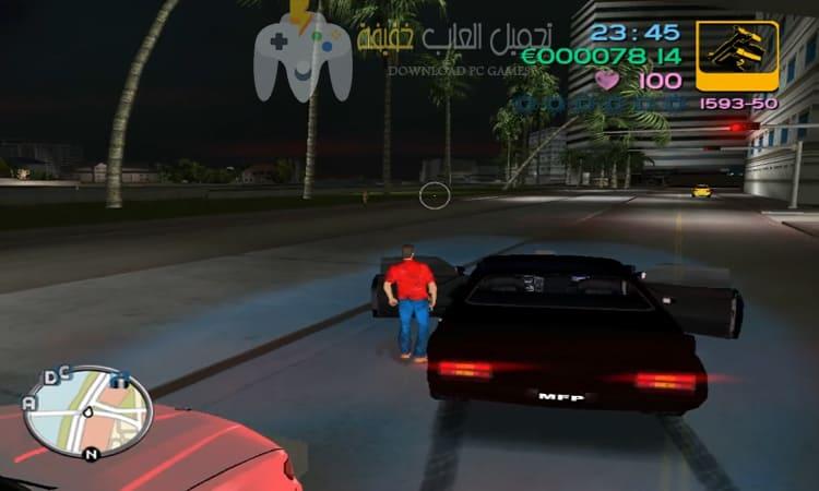 تحميل لعبة جاتا 15 GTA للكمبيوتر