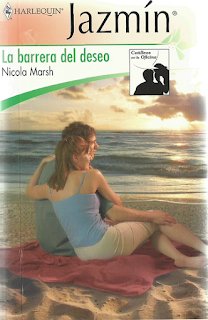 Nicola Marsh - La Barrera Del Deseo