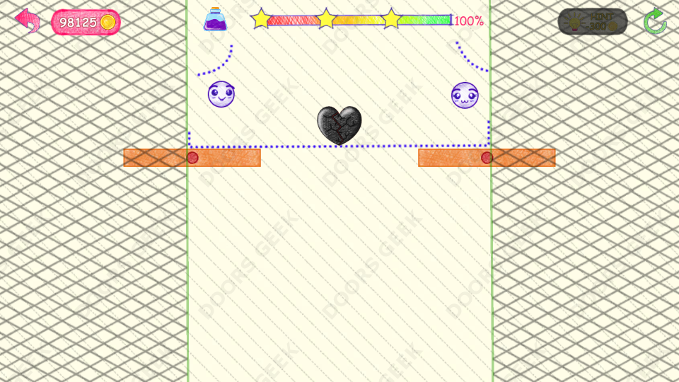 Love Story Level 67 Solution, Cheats, Walkthrough for Android, iPhone, iPad and iPod