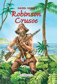 Robison Crusoe (The Best Books Ever)