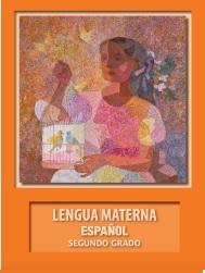 Lengua Materna Español Libro para el Alumno Segundo grado2018-2019