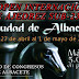 """27 abril a 1 de mayo, Open Internacional de Ajedrez Sub-2300 """"Ciudad de Albacete"""""""