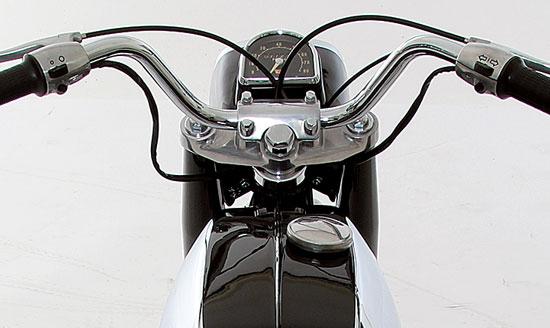 Kawasaki B8 top
