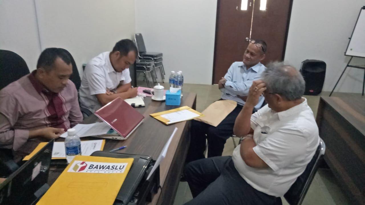 Ketua DPC Demokrat Kota Batam yang Sekaligus Caleg 'Tersangka' Dugaan Pelanggaran Pemilu