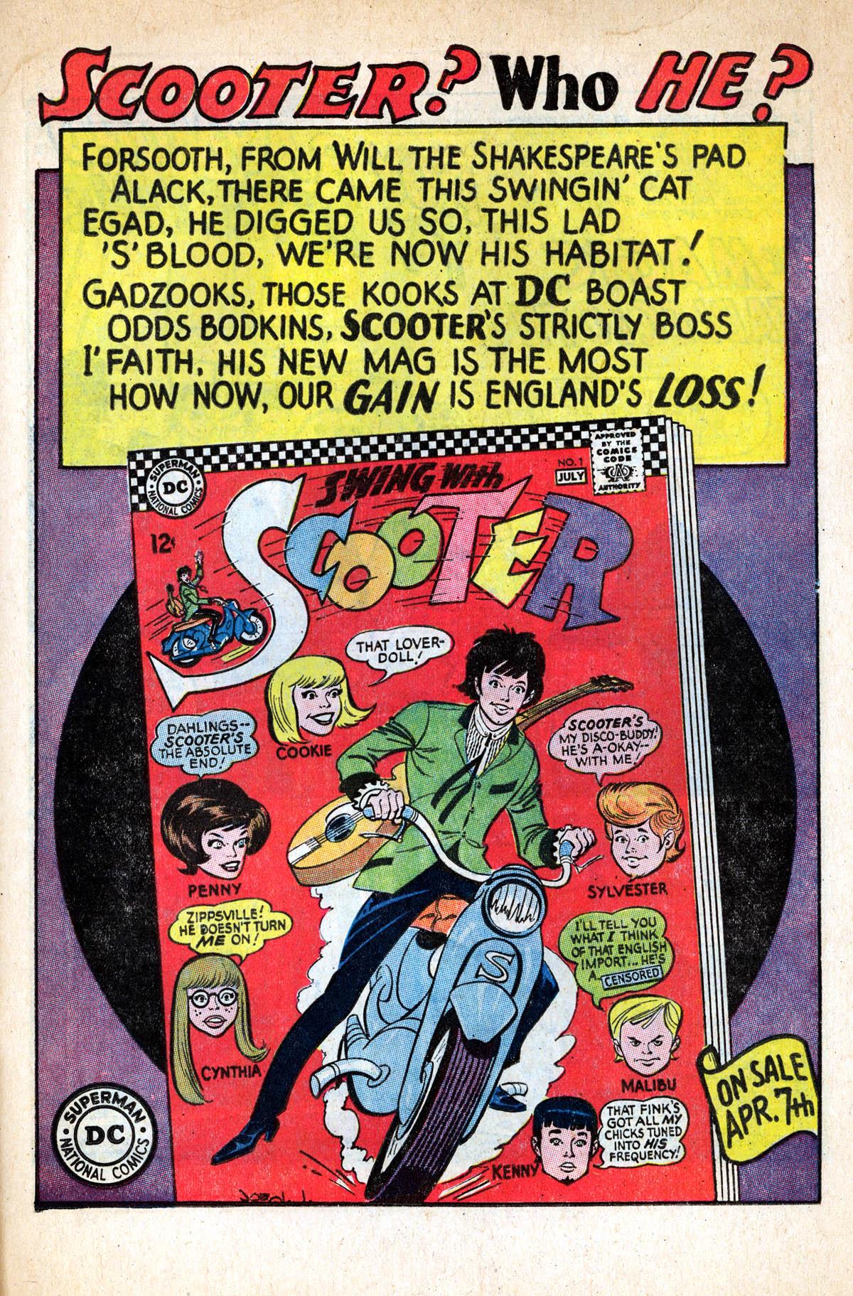 Read online World's Finest Comics comic -  Issue #158 - 25