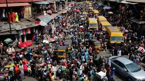 increasing population in India essay in English