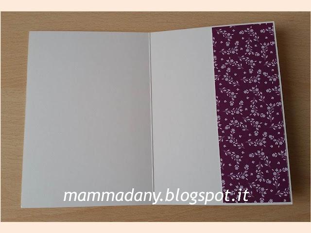 card maestre con taschina portasoldi