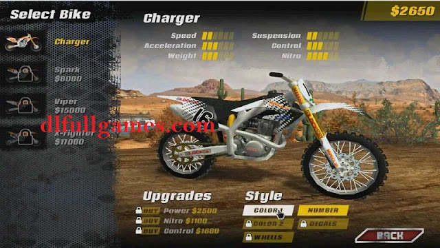 MX Nitro – CODEX | PCGames-Download