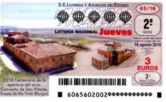 loteria nacional 18 agosto