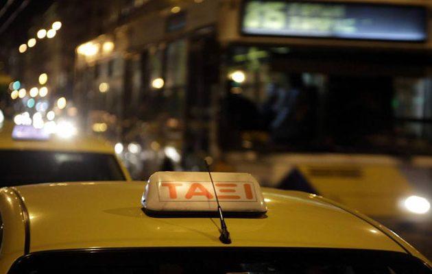 Τι κατέθεσαν ο οδηγός ταξί και ο ηθοποιός Γιώργος Καρκάς για το «περίεργο» βράδυ τους
