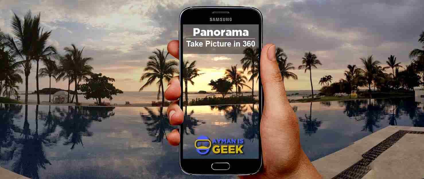 Aplikasi Kamera 360 Derajat Terbaik