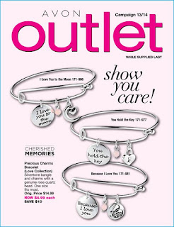 Avon Outlet Campaign 13 & 14 5/27/17 - 6/9/17
