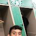 Após liminar ser derrubada pelo Fluminense, Scarpa posta foto sorrindo com a camisa do Palmeiras
