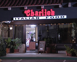 Kitchen Nightmares Charlie's Italian Bistro