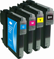 ink cartridges brother
