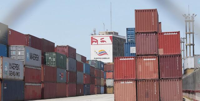 Cepal: importaciones en Venezuela disminuirán 21,8 % al cierre de 2017
