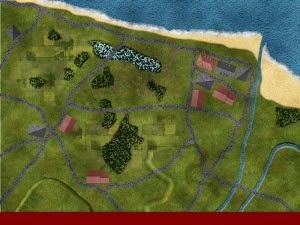 MappingBoard