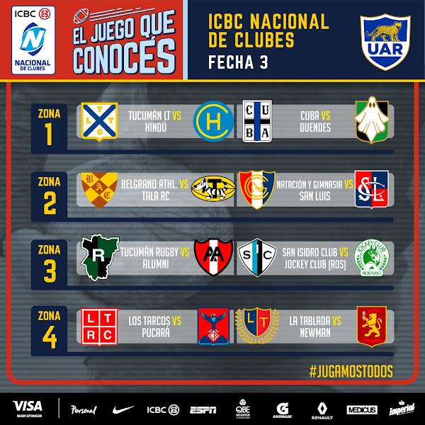 ICBC Nacional de Clubes