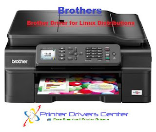 Brother HL-6180DW Printer Driver Download
