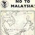 No to Malaysia