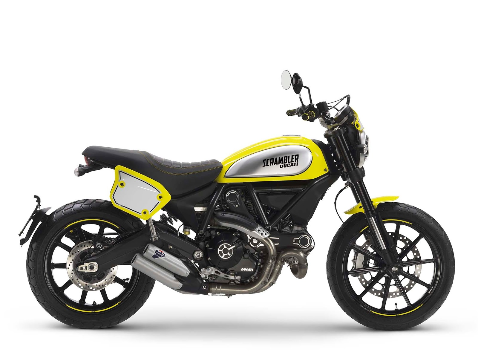 2016 ducati scrambler sixty2 hd wallpaper - types cars