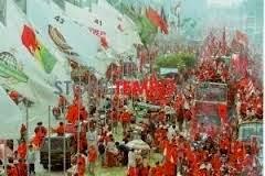Pemerintahan Indonesia Setelah 21 Mei 1998
