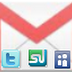 How To Add Social Network Icons Into Gmail Signature