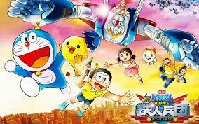 Doremon - Hoạt Hình Doraemon HTV3 Tiếng Việt (2013)