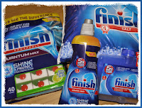 dishwasher, Finish